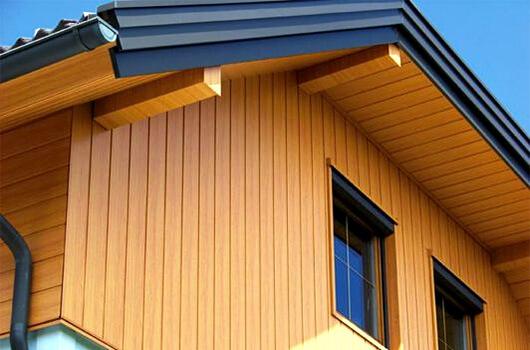 Aluminium Fassadenverkleidungen