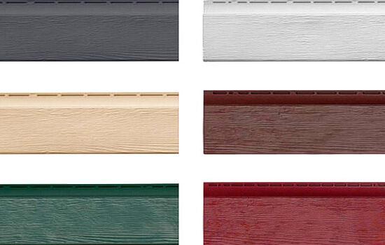 Zierer Fassade - Außenfassade mit Holzstruktur und Optik